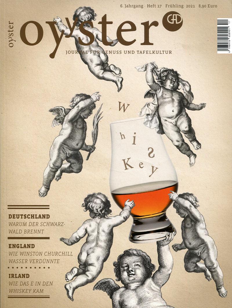 Oyyster #17