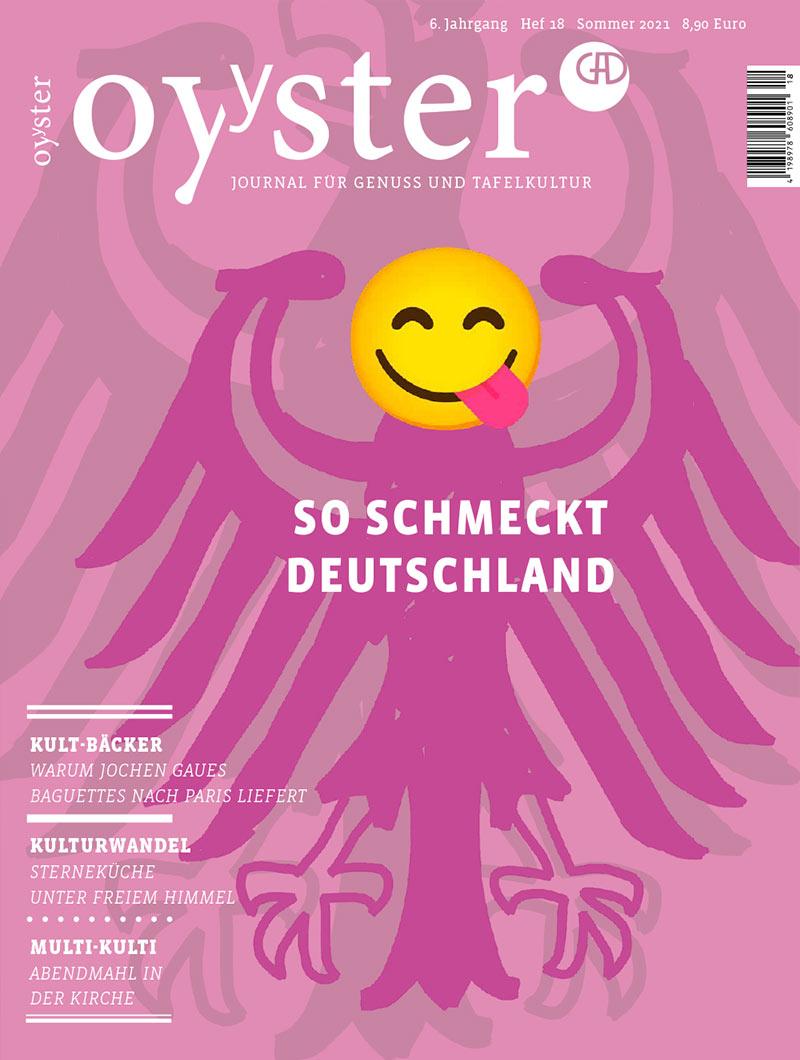 Oyyster #18